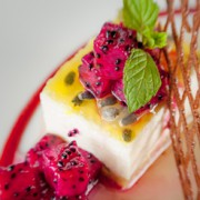 08_Passion Fruit Panna Cotta