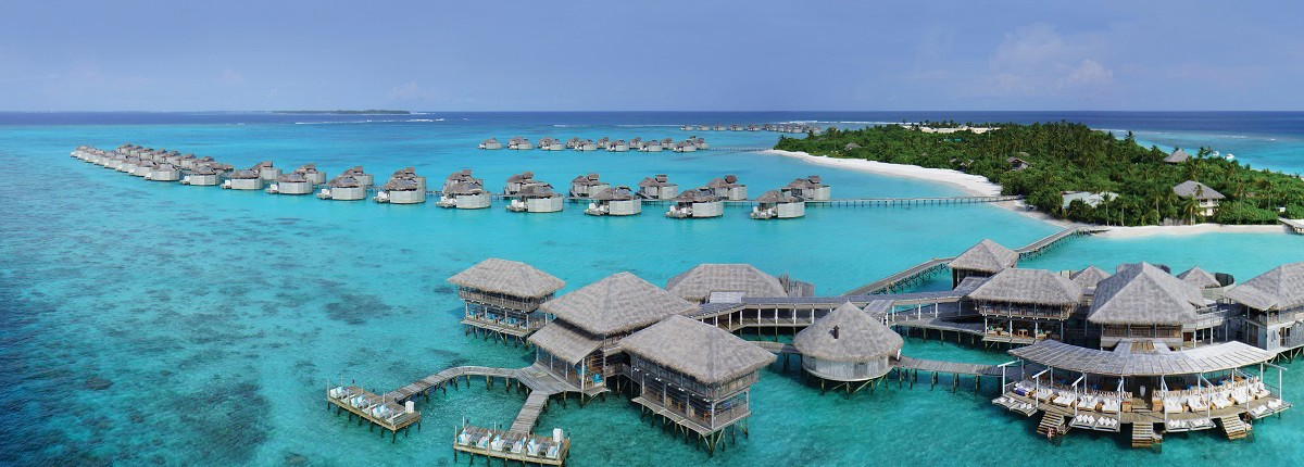 Six Senses Laamu VeganHotels